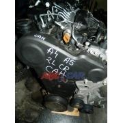 Motor Audi A4 2.0CR 170CP cod motor: CAH