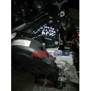 Motor Audi A4 B7 2007 2.0 TDI DSG cod motor: BPW