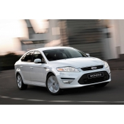 Ford Mondeo 2008-2014