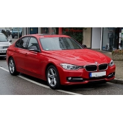 BMW Seria 3 F30 2012-in prezent