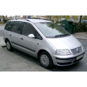 VW Sharan 2004-2009