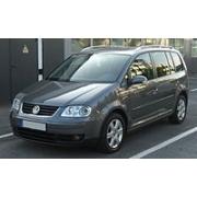 VW Touran 2003-2010
