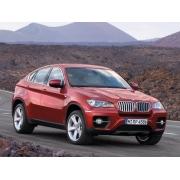 BMW X6 E70 2008-2012
