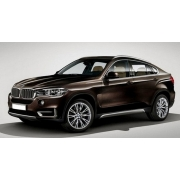 BMW X6 E71 2014-in prezent
