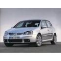 VW Golf 5 2004-2009