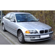 BMW Seria 3 E46 1999-2004