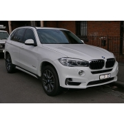 BMW X5 F15 2014-In prezent