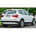 BMW X3 F25 2011-in prezent