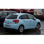Citroen C3 2010-In prezent