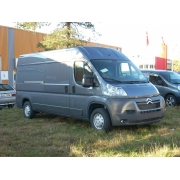 Citroen Jumper 2003-In prezent