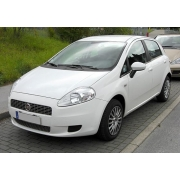 Fiat Grande Punto 2006-In prezent