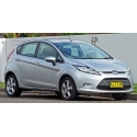 Ford Fiesta 2009-In prezent