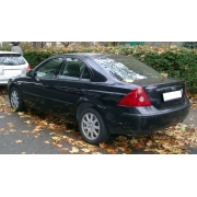 Ford Mondeo 2001-2007