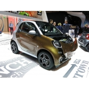 Fortwo W453