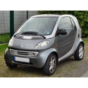 Fortwo W450