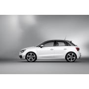 Audi A2 8Z 2000-2005