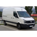 VW Crafter 2006-In prezent