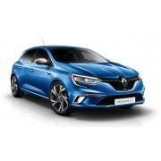 Renault Megane 4 2016-In prezent