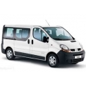 Renault Trafic 2 X83 2001-2014