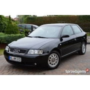 Audi A3 8L 1996-2003