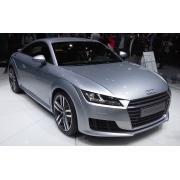 Audi TT 8S 2015-prezent