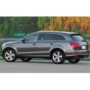 Audi Q7 4L  2005-2015