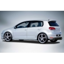Volkswagen  Golf 6 2008-2012
