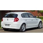 BMW Seria 1 - E87 2004-2011