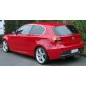 BMW Seria 1 - E81 2007-2011