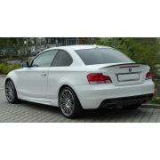 BMW Seria 1 - E82 2007-2013