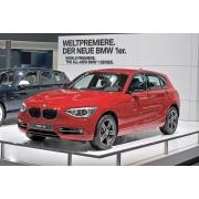 BMW Seria 1 F20 2011-in prezent