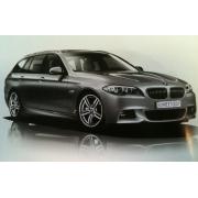 BMW Seria 5 F11 2010-in prezent