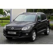 Volkswagen  Tiguan 2007- 2014