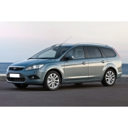 Ford Focus an 2008-in prezent